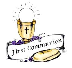 First Holy Communion – Parish of Loughgilly